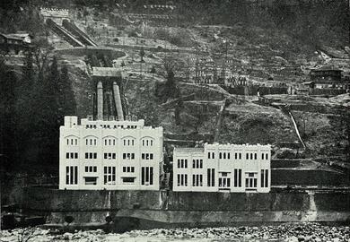文久 明治 大正 1862年 1926年 年代で探す 工事実績 佐藤工業株式会社